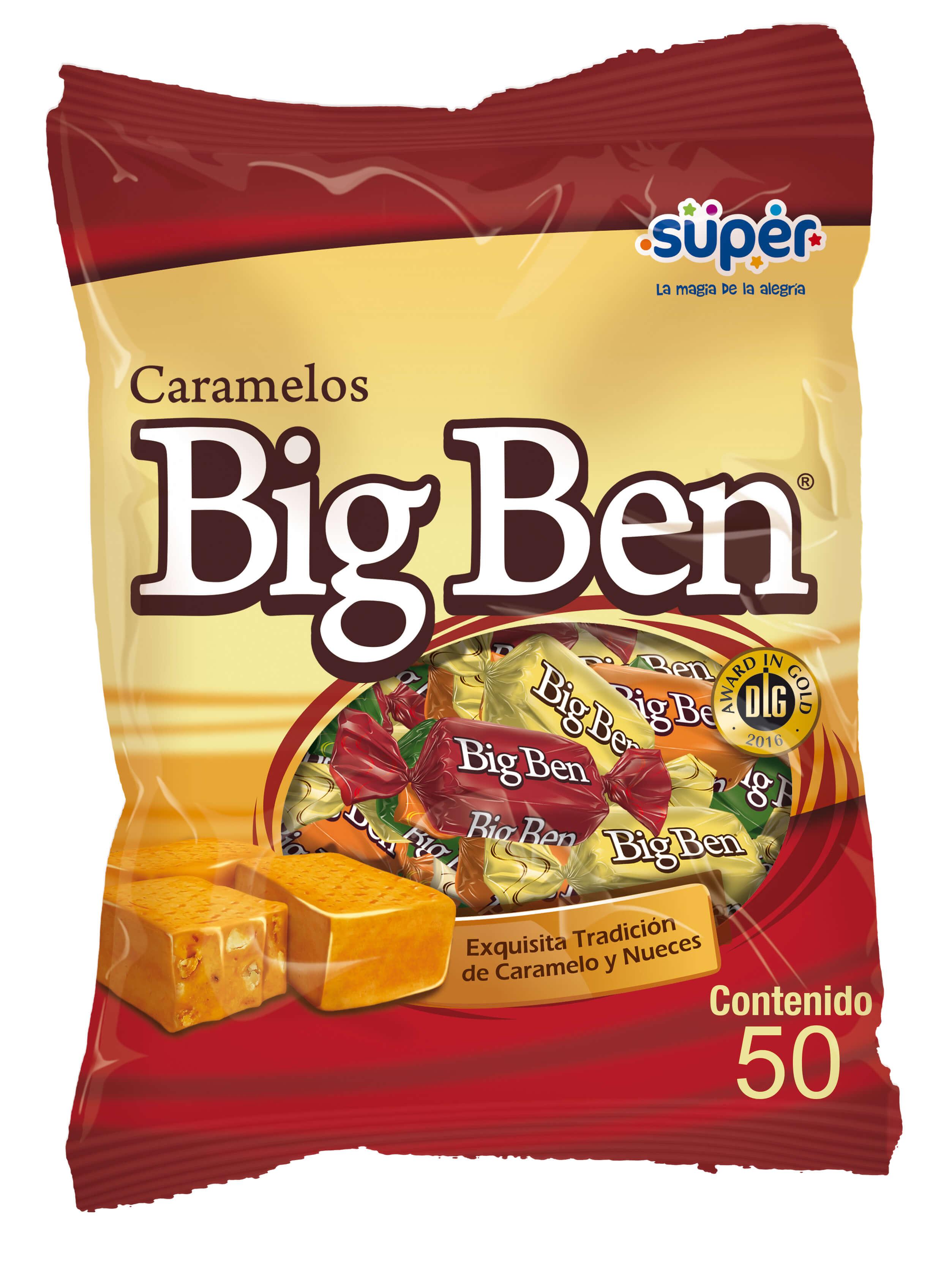 531eef4f9 Caramelos blandos surtidos con trocitos de fruta o nueces. Ideales para  mesas de dulces para