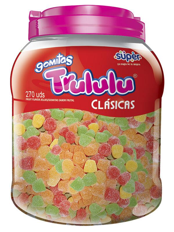 d2ce17bfb Gomitas suaves azucaraditas, resentación es perfecta tanto para fiestas  infantiles, cumpleaños, como para