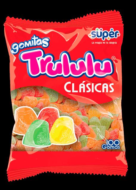c059fb178 Gomitas suaves azucaraditas con sabor frutal, para decorar mesa de dulces,  para fiestas infantiles